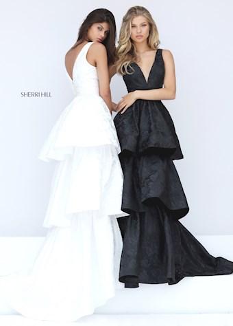 Sherri Hill Style #50775
