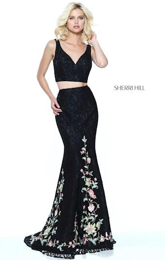 Sherri Hill 50778