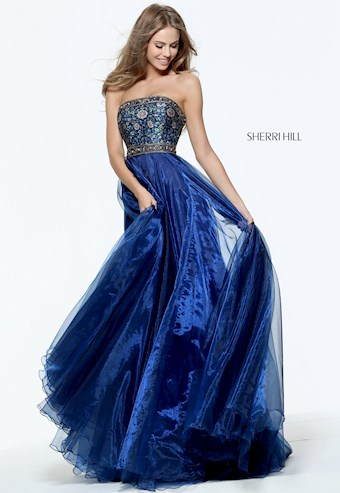 Sherri Hill 50779
