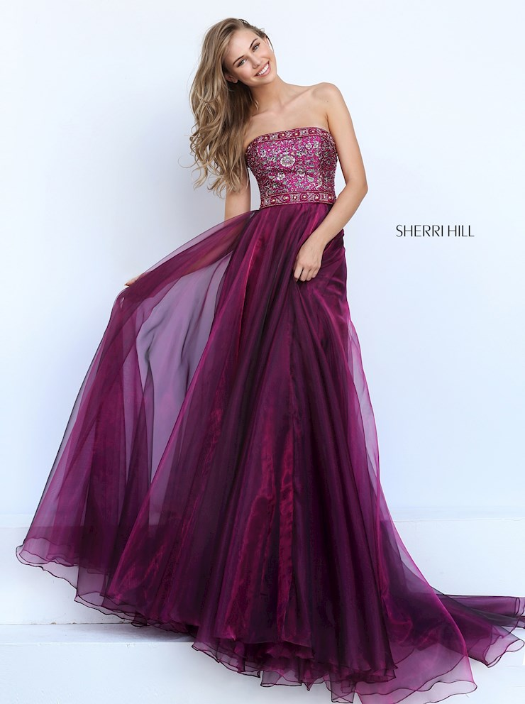 Sherri Hill Style #50779