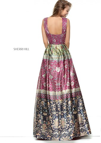 Sherri Hill Style #50780