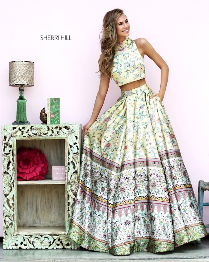 Sherri Hill 50783