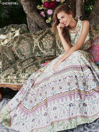Sherri Hill Style #50783