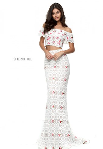 Sherri Hill Style #50785