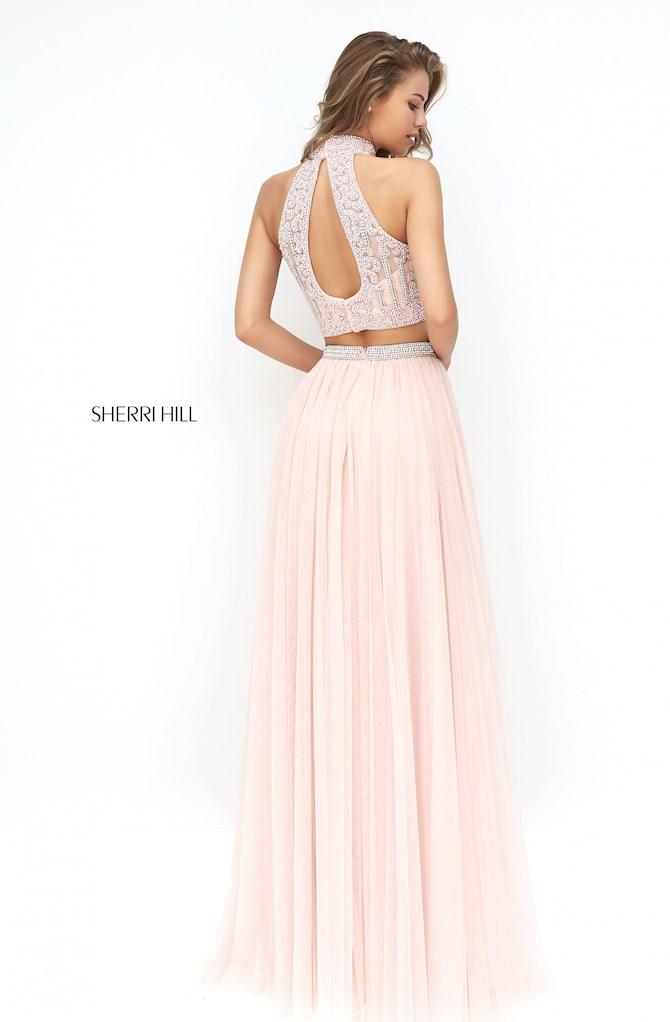 Sherri Hill 50786