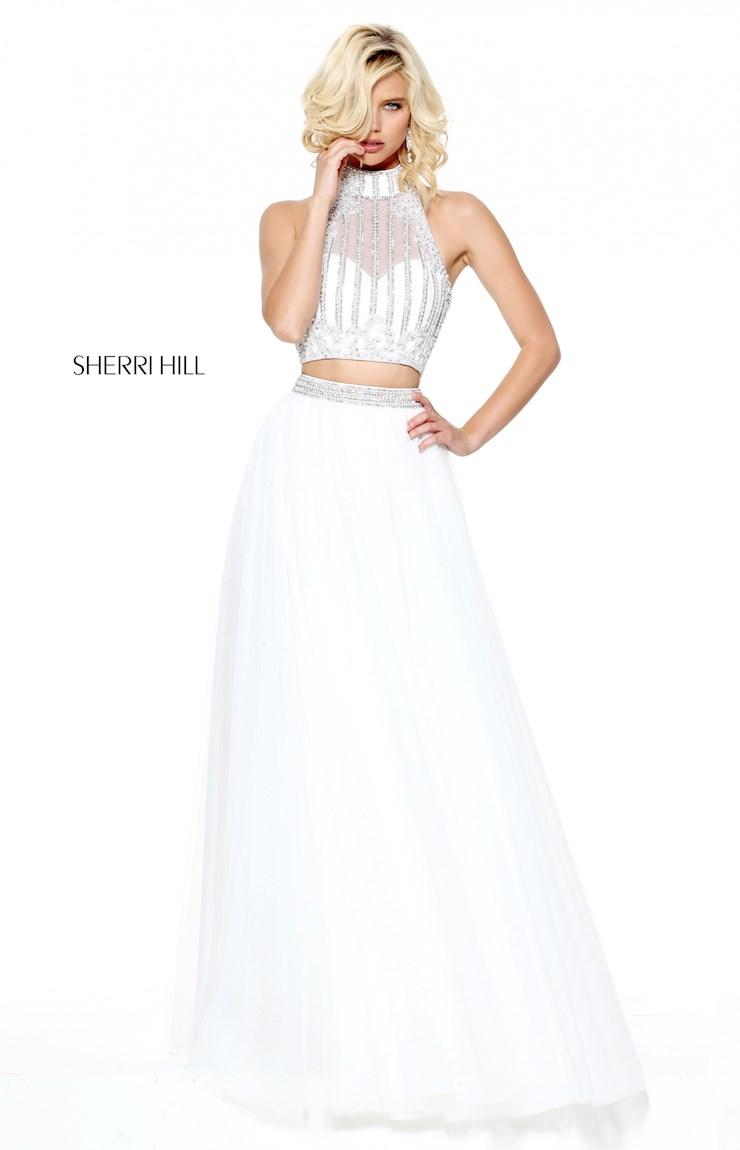 Sherri Hill Style #50786