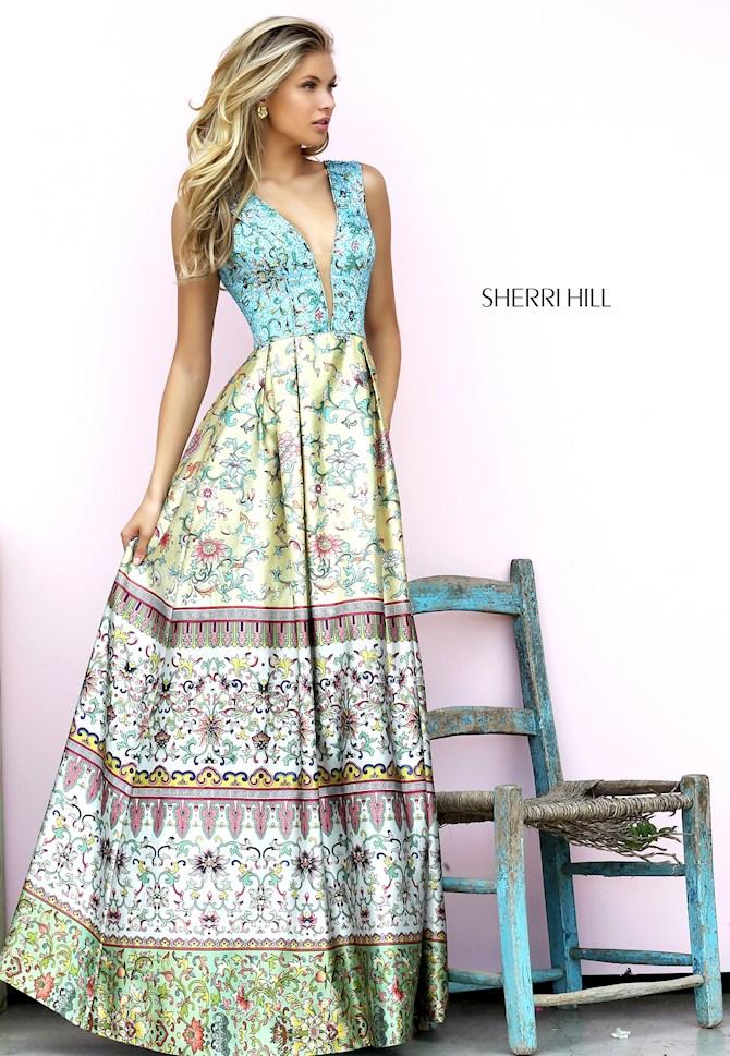Sherri Hill 50788