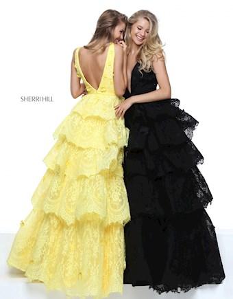 Sherri Hill Style #50789