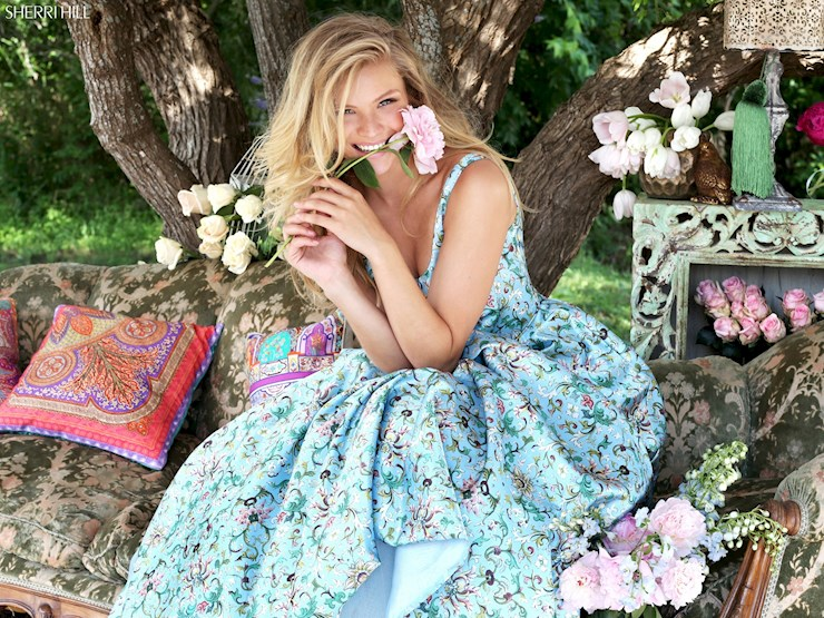 Sherri Hill Style #50790