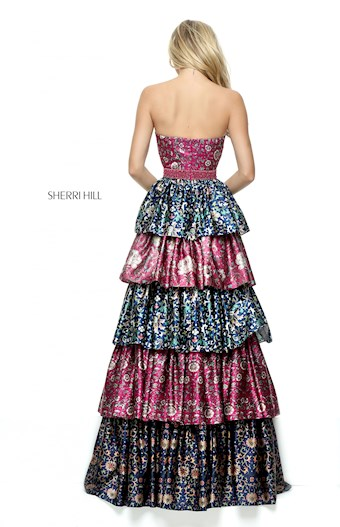Sherri Hill Style #50791