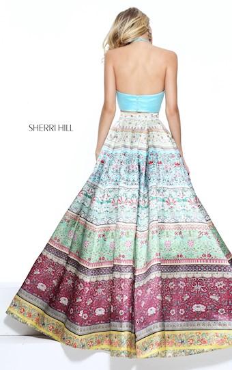 Sherri Hill 50792