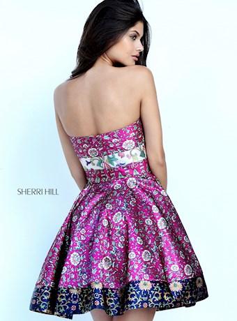 Sherri Hill Style #50794