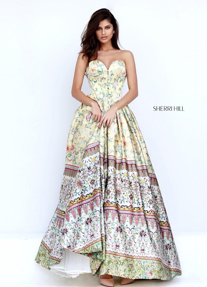Sherri Hill 50797