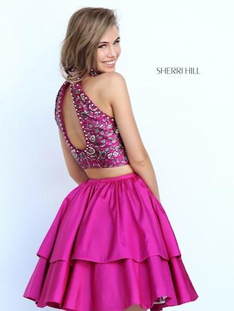 Sherri Hill Style #50798
