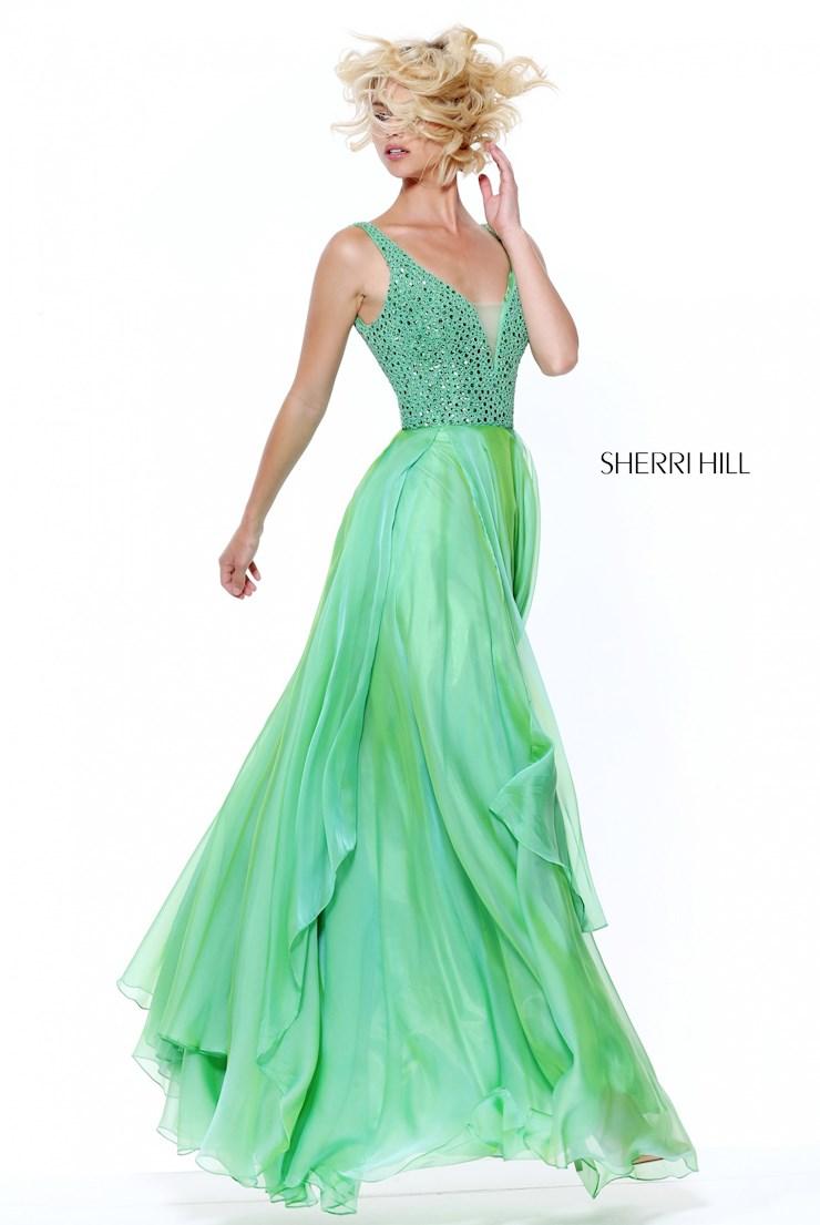 Sherri Hill Style #50801