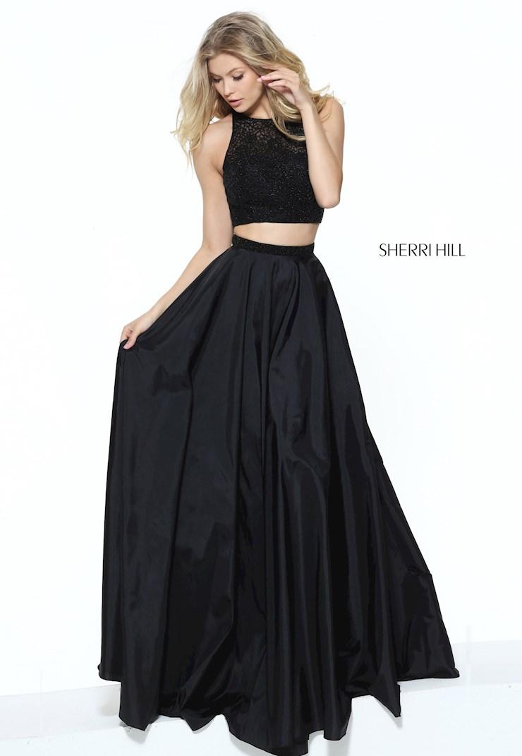 Sherri Hill Style #50803