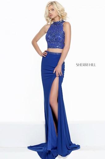 Sherri Hill Style #50804