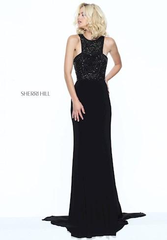 Sherri Hill Style #50806