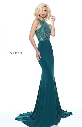 Sherri Hill 50806