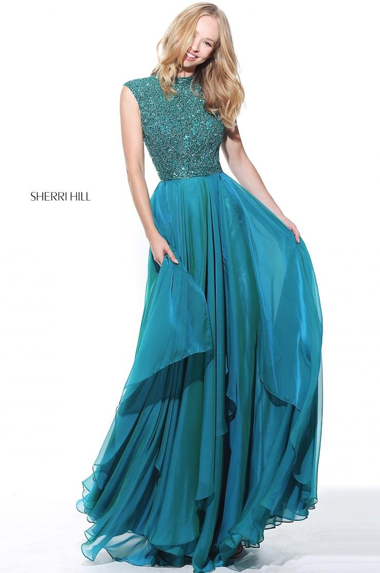 Sherri Hill Style #50807