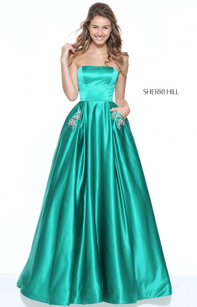 Sherri Hill 50812