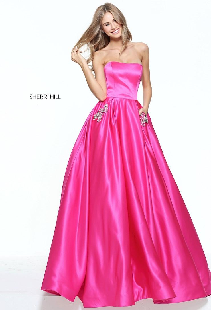 Sherri Hill Style #50812