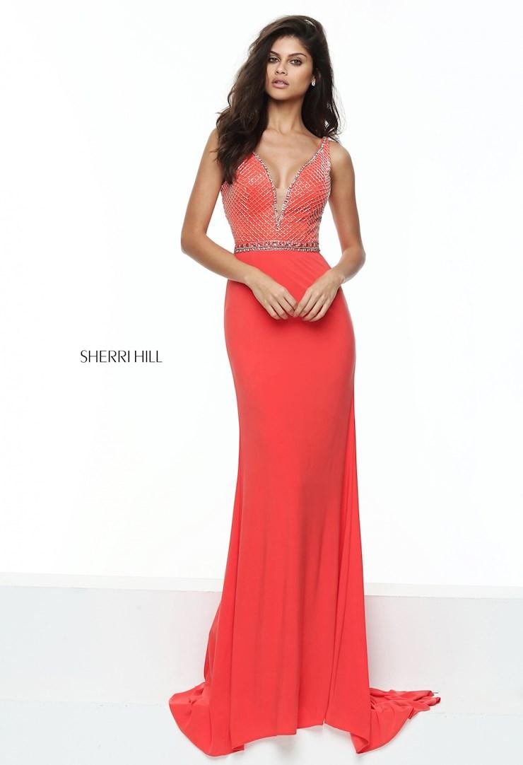 Sherri Hill Style #50813  Image