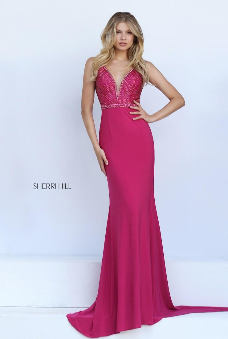 Sherri Hill Style #50813