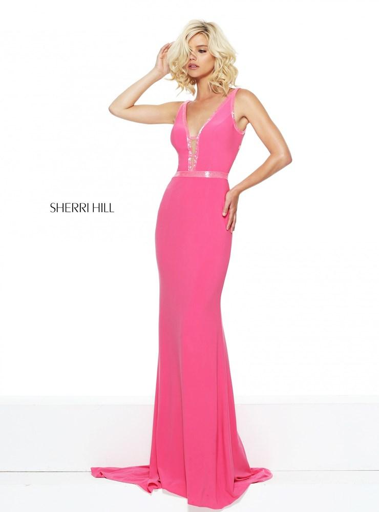Sherri Hill Style #50814
