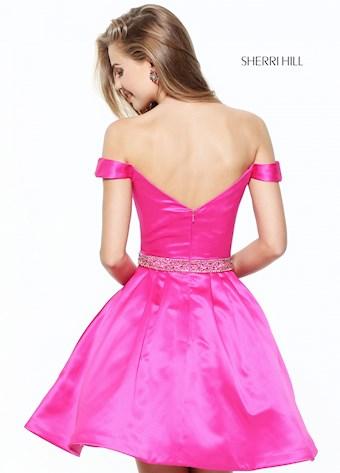 Sherri Hill Style #50815
