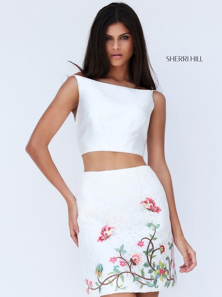 Sherri Hill Style #50817