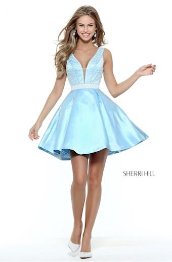 Sherri Hill Style #50819
