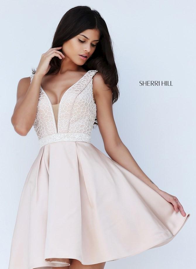 Sherri Hill 50819