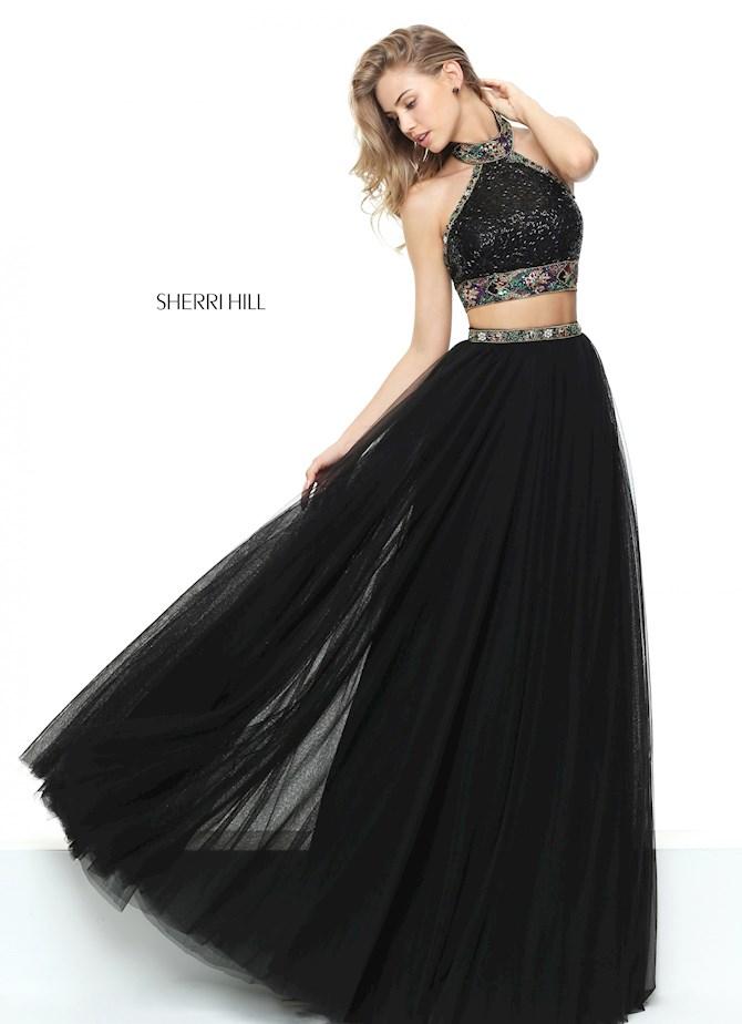 Sherri Hill 50820