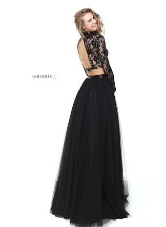 Sherri Hill 50821