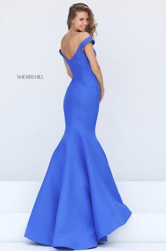Sherri Hill Style #50823