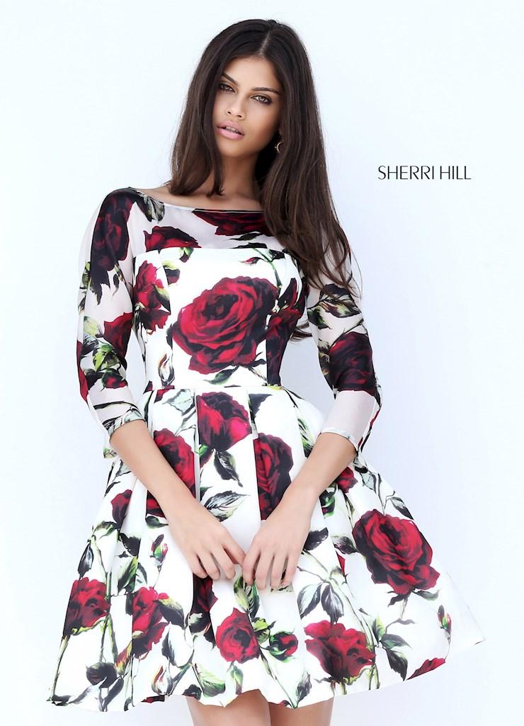 Sherri Hill 50825