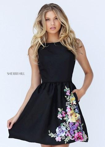 Sherri Hill 50828