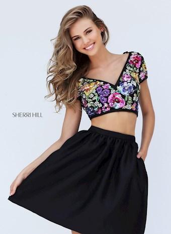 Sherri Hill 50829