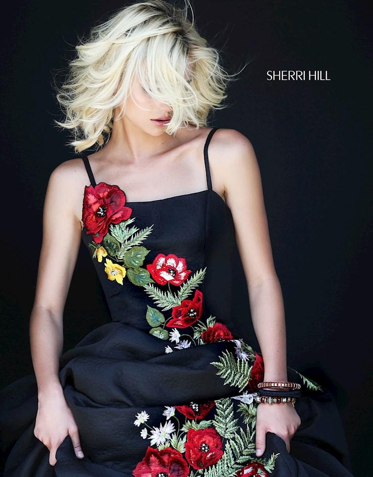 Sherri Hill Style #50830