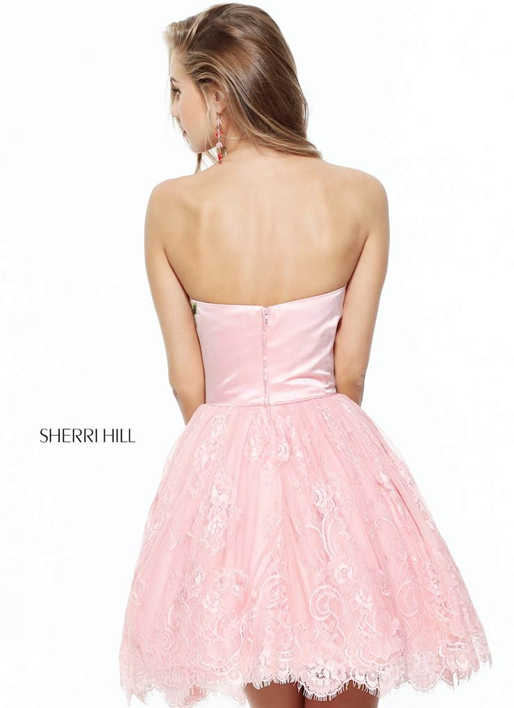 Sherri Hill Style #50831
