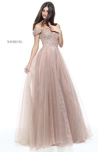 Sherri Hill Style #50832
