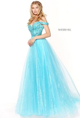 Sherri Hill 50832