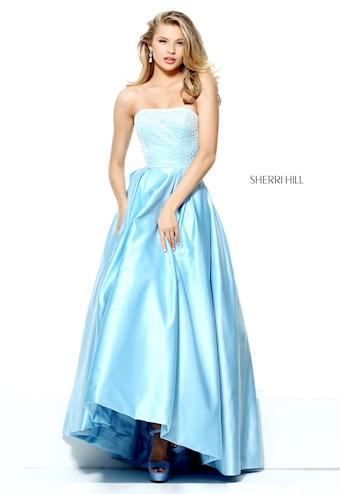 Sherri Hill Style #50833