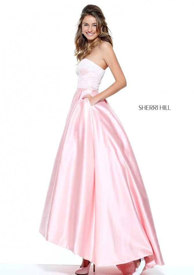 Sherri Hill 50833