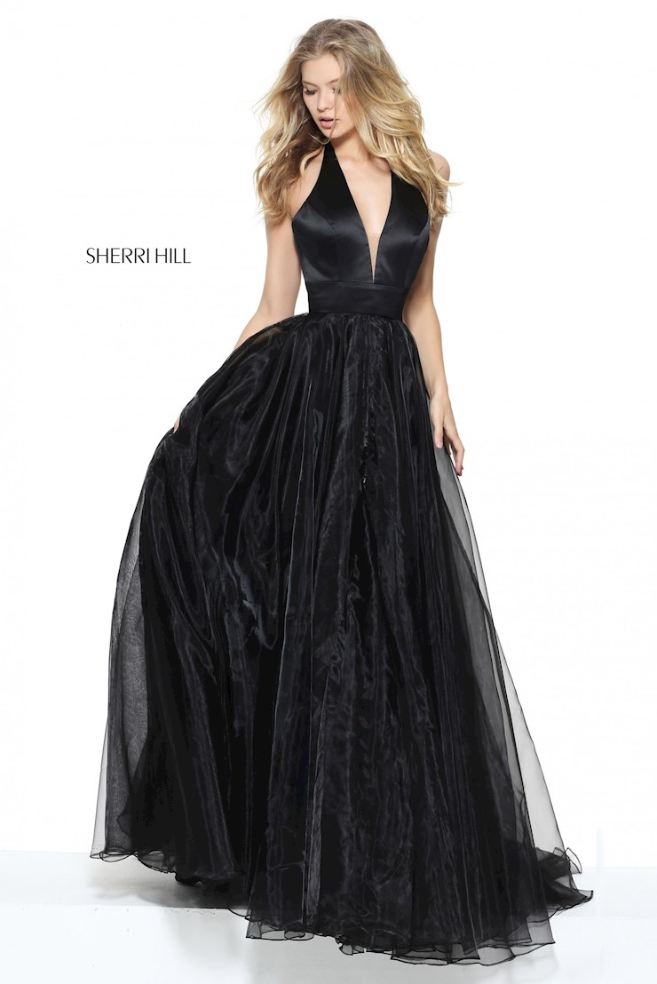 Sherri Hill Style #50834