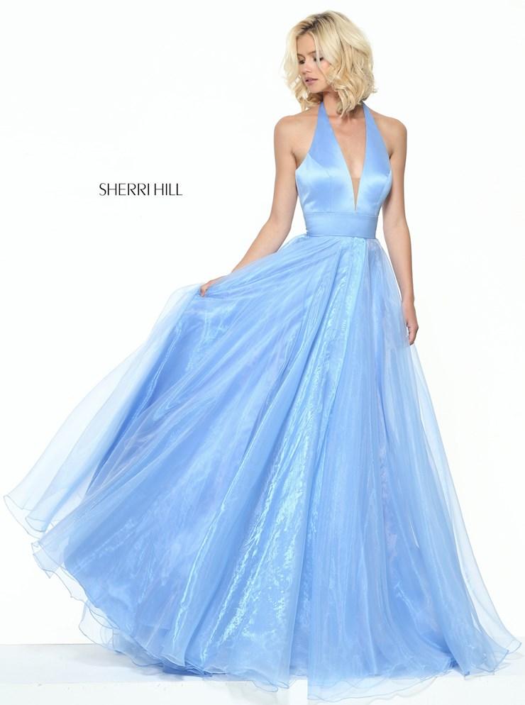 Sherri Hill Style #50834 Image
