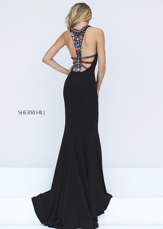 Sherri Hill 50835