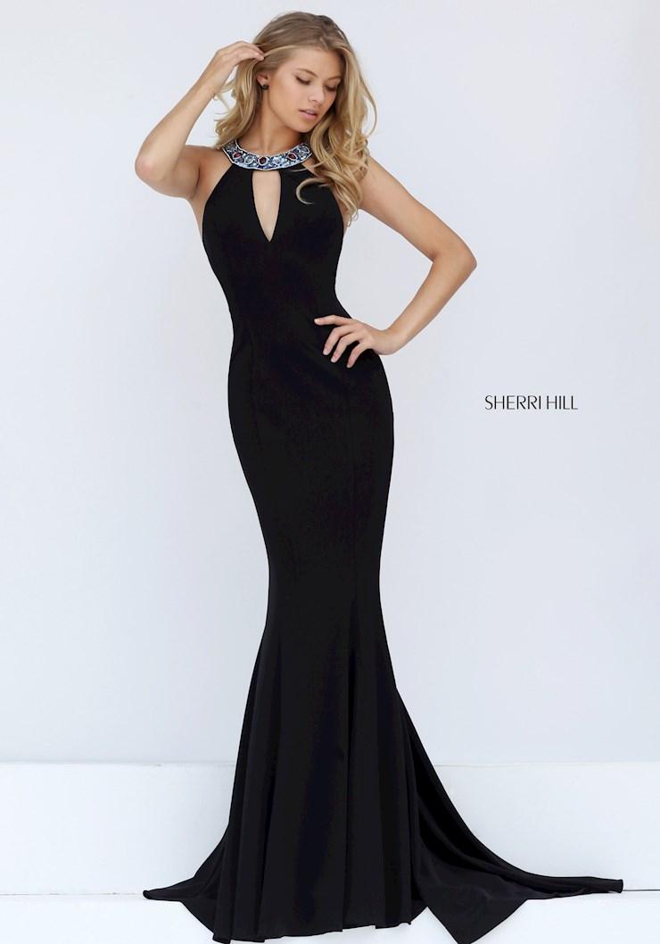 Sherri Hill Style #50835