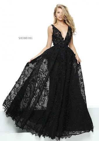Sherri Hill Style #50836